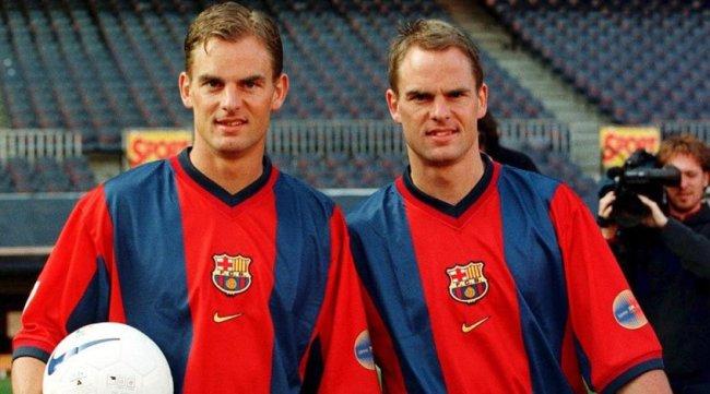 Самые известные братья-футболисты: семейный подряд - изображение 5