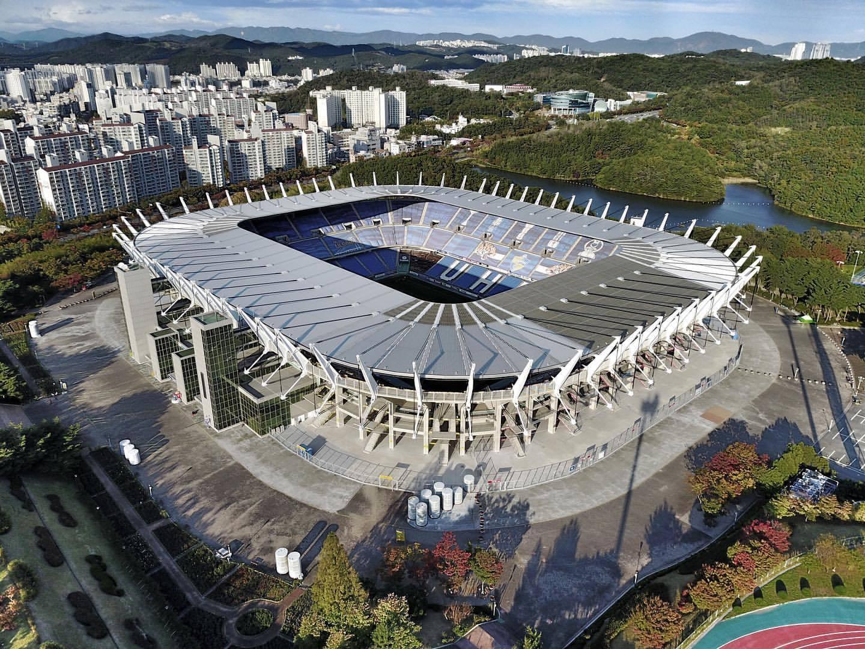 Чемпионат Кореи: что нужно знать перед стартом и как на него повлиял коронавирус (+Фото) - изображение 8