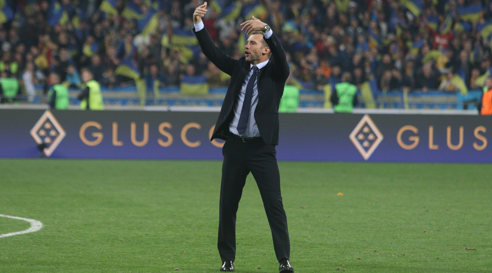 Андрей Шевченко попал в топ-12 игроков в истории Лиги чемпионов по отношению забитых голов к количеству матчей