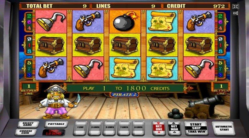 Играт игровые автоматы пираты онлайн бесплатно казино корона и к
