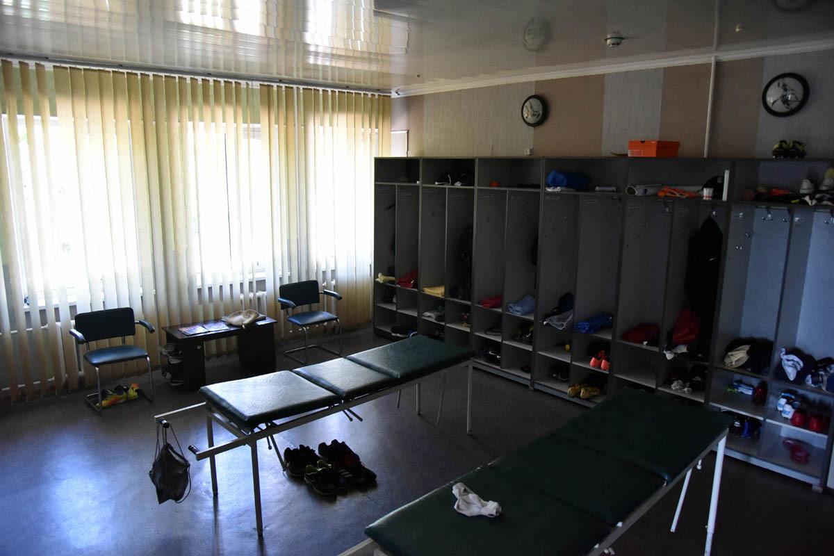 """""""Мариуполь"""": тренировочная база - готовность номер один к 14 мая - изображение 3"""