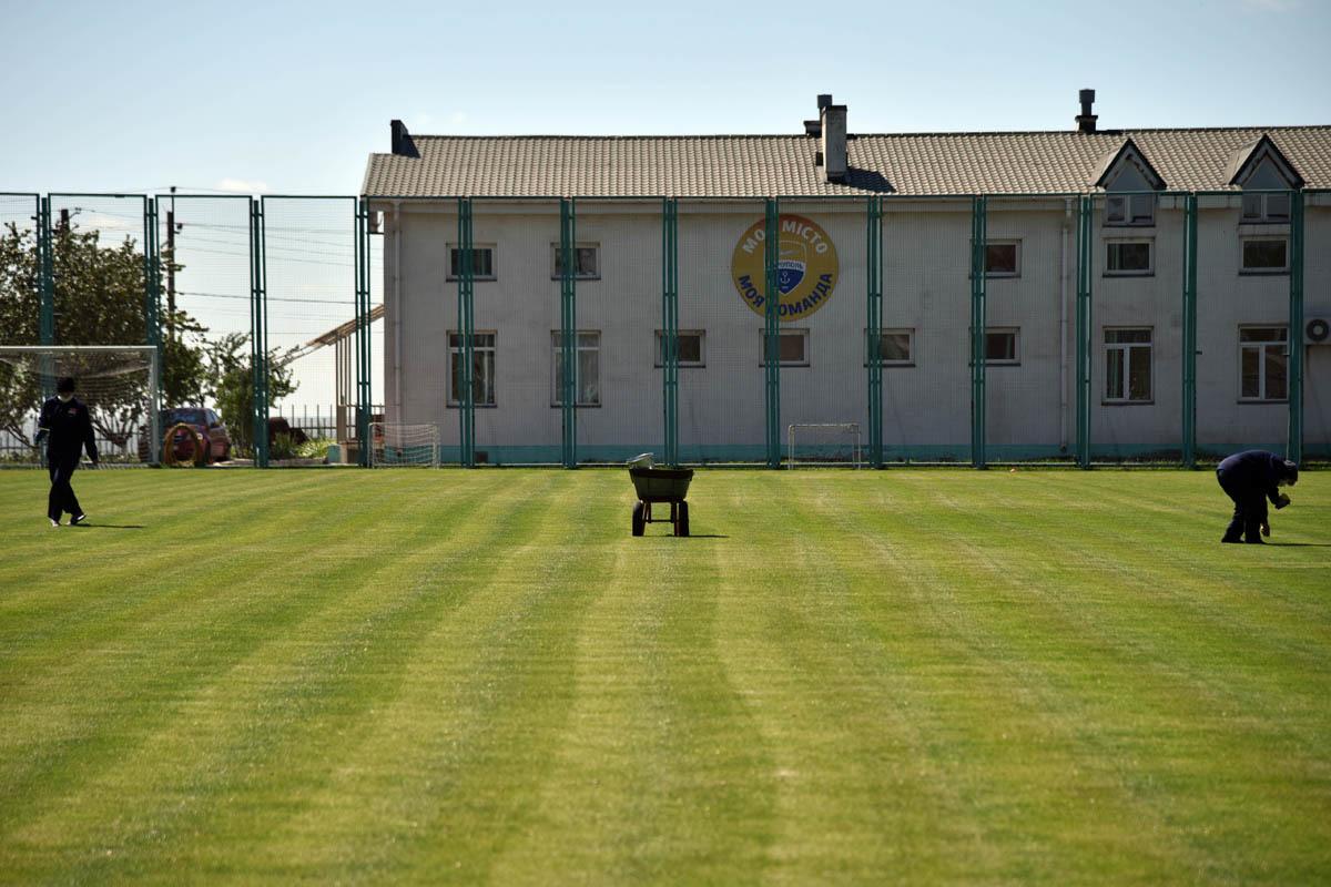 """""""Мариуполь"""": тренировочная база - готовность номер один к 14 мая - изображение 6"""