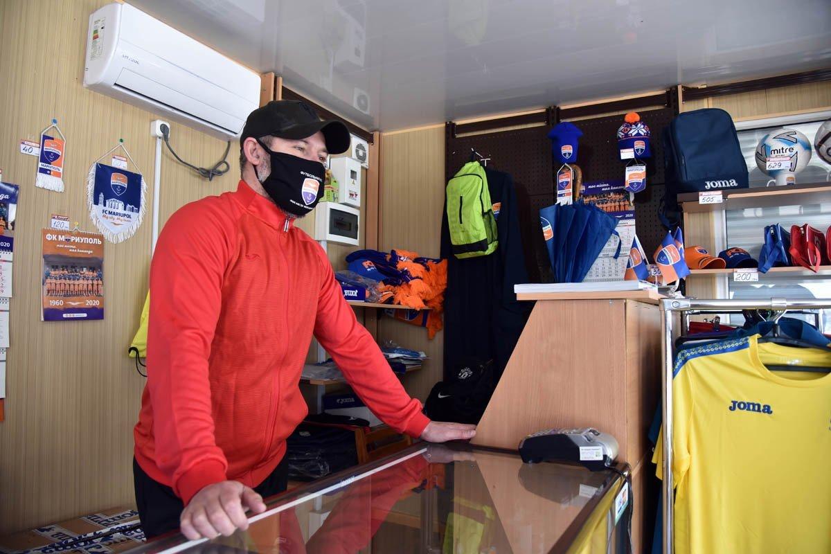 """""""Мариуполь"""": тренировочная база - готовность номер один к 14 мая - изображение 9"""