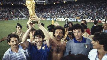 Чемпионат мира в Испании 1982 года: сказка Паоло Росси и триумф Италии (+видео)