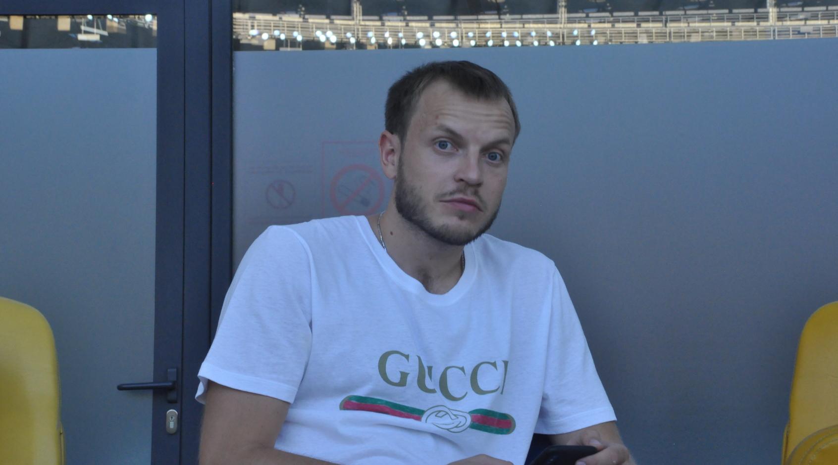 """Олег Гусев: """"Не понимаю, почему все набросились на Кашшаи, при чем тут он?"""""""