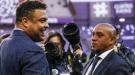 """Роберто Карлос: """"С Роналдо не сравнятся даже Неймар, Криштиану или Месси"""""""