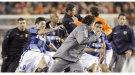 Самые жестокие драки в истории футбола: Марадона против Мясника из Бильбао, Норман Хантер против Фрэнсиса Ли (+ видео)