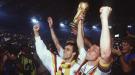 Чемпионат мира в Италии 1990 года: первый заслуженный триумф Германии (+видео)