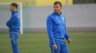 Андрій Шевченко оголосив розширений склад збірної України на матчі Ліги націй УЄФА
