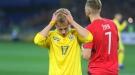 Олександр Зінченко пропустить жовтневі матчі збірної України через травму