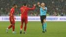 Португальский клуб обратился за помощью к Криштиану Роналду