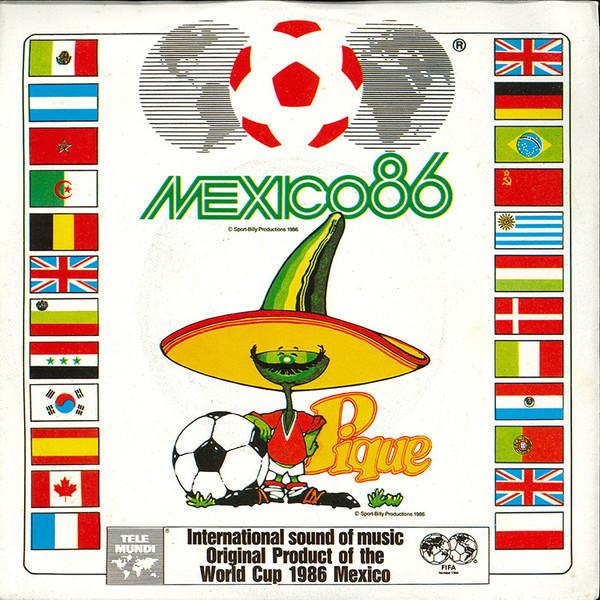 Чемпионат мира в Мексике 1986 года: бенефис Диего Марадоны и второе чемпионство Аргентины (+видео) - изображение 1