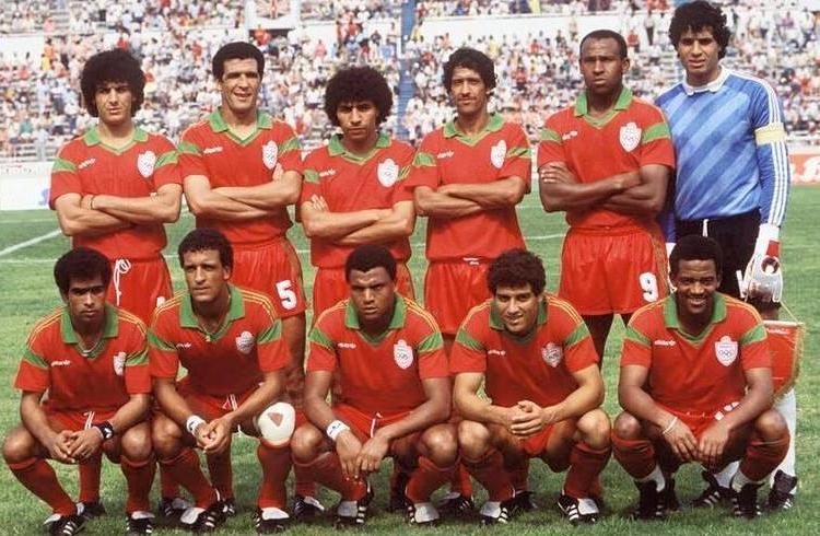 Чемпионат мира в Мексике 1986 года: бенефис Диего Марадоны и второе чемпионство Аргентины (+видео) - изображение 4