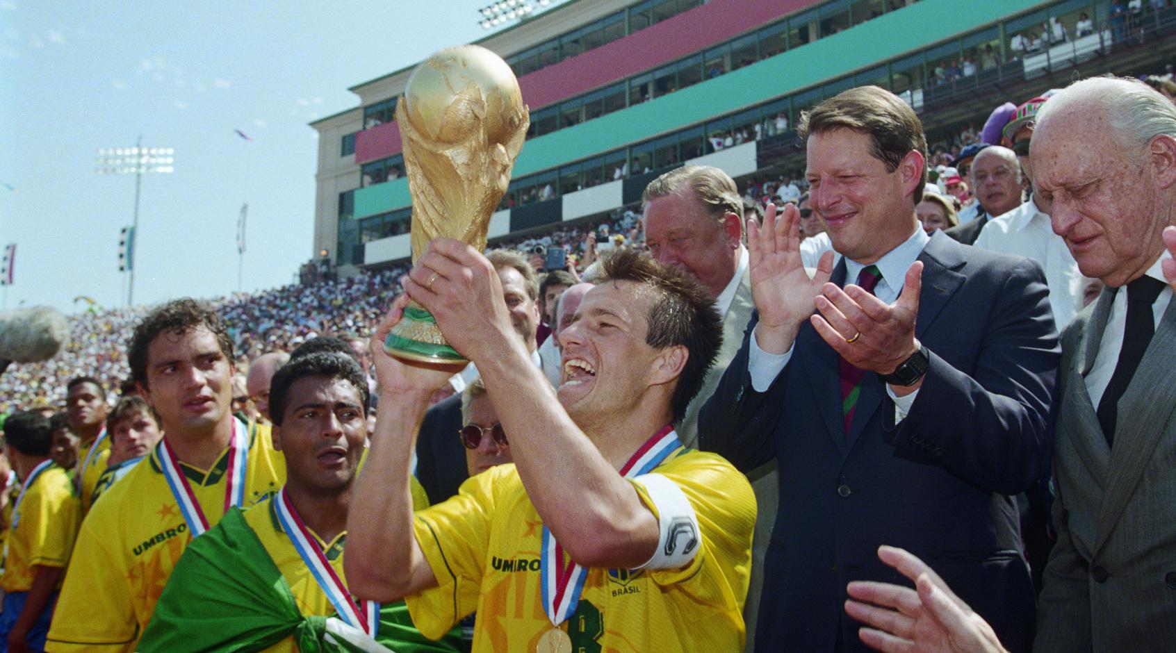 Чемпионат мира в США 1994 года: трагедия Баджо и долгожданное возвращение на трон Бразилии (+видео)
