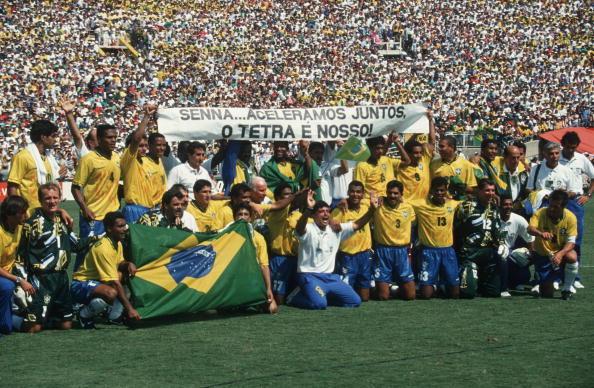 Чемпионат мира в США 1994 года: трагедия Баджо и долгожданное возвращение на трон Бразилии (+видео) - изображение 10