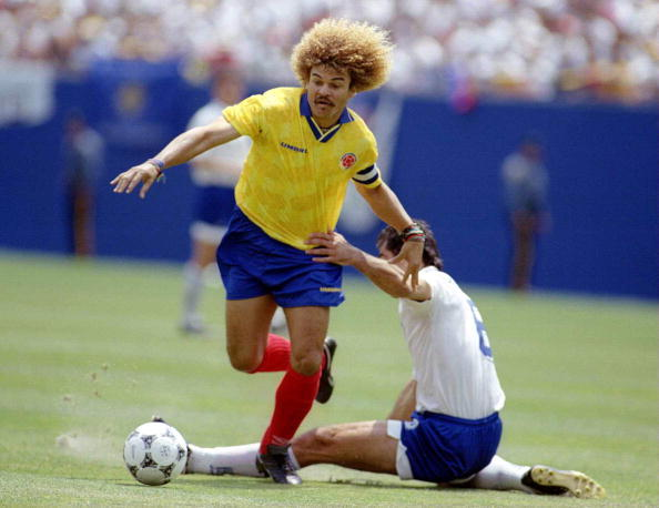 Чемпионат мира в США 1994 года: трагедия Баджо и долгожданное возвращение на трон Бразилии (+видео) - изображение 3