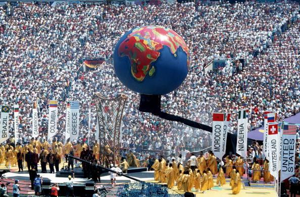 Чемпионат мира в США 1994 года: трагедия Баджо и долгожданное возвращение на трон Бразилии (+видео) - изображение 1