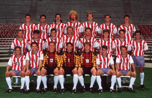 Чемпионат мира в США 1994 года: трагедия Баджо и долгожданное возвращение на трон Бразилии (+видео) - изображение 2