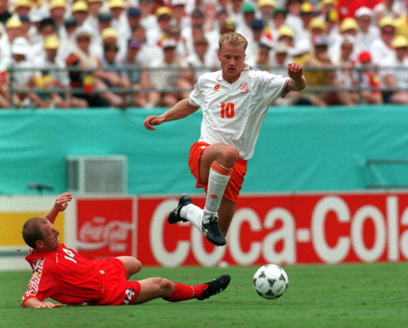Чемпионат мира в США 1994 года: трагедия Баджо и долгожданное возвращение на трон Бразилии (+видео) - изображение 8