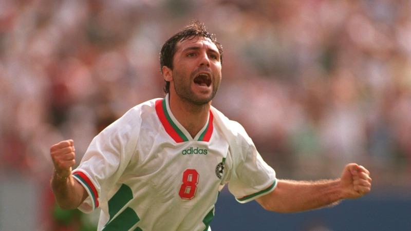 Чемпионат мира в США 1994 года: трагедия Баджо и долгожданное возвращение на трон Бразилии (+видео) - изображение 11