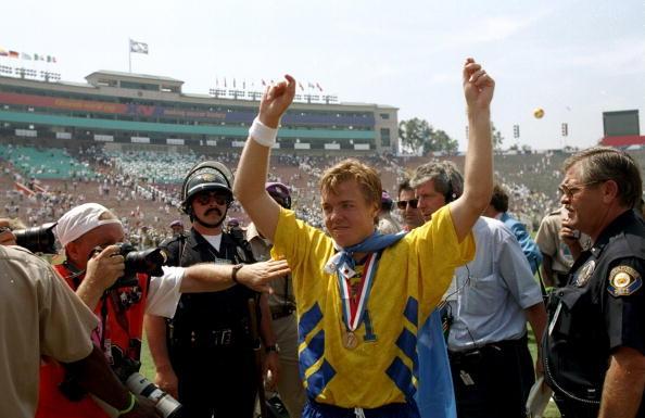 Чемпионат мира в США 1994 года: трагедия Баджо и долгожданное возвращение на трон Бразилии (+видео) - изображение 12