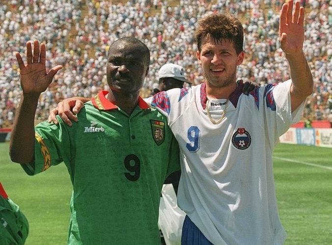 Чемпионат мира в США 1994 года: трагедия Баджо и долгожданное возвращение на трон Бразилии (+видео) - изображение 4