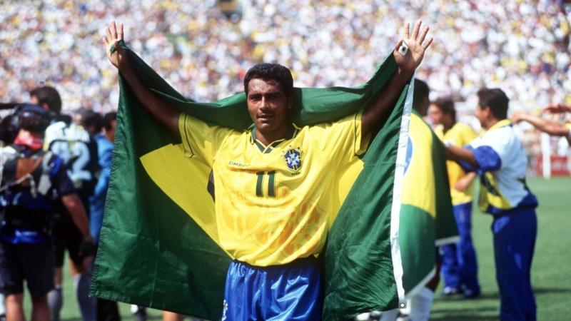Чемпионат мира в США 1994 года: трагедия Баджо и долгожданное возвращение на трон Бразилии (+видео) - изображение 9