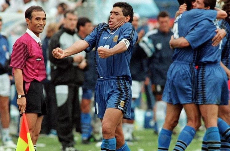 Чемпионат мира в США 1994 года: трагедия Баджо и долгожданное возвращение на трон Бразилии (+видео) - изображение 7