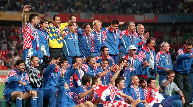"""Чемпионат мира во Франции 1998 года: домашний успех """"галльских петухов"""" (+видео) - изображение 2"""