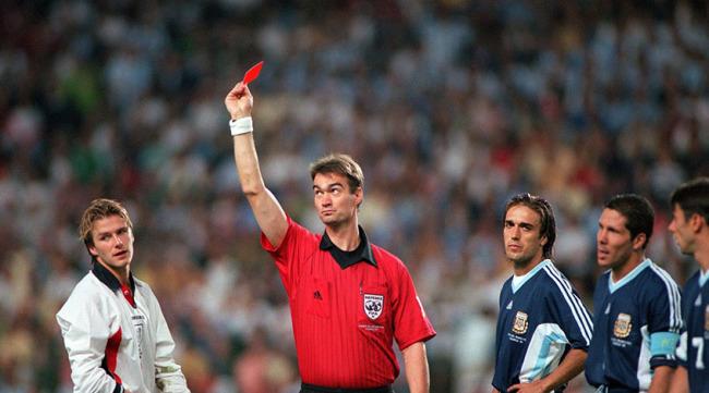 """Чемпионат мира во Франции 1998 года: домашний успех """"галльских петухов"""" (+видео) - изображение 4"""