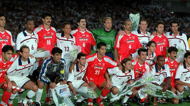 """Чемпионат мира во Франции 1998 года: домашний успех """"галльских петухов"""" (+видео) - изображение 3"""