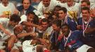 """Чемпионат мира во Франции 1998 года: домашний успех """"галльских петухов"""" (+видео)"""