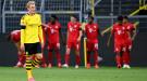 """Боруссия"" (Д) - ""Бавария"" 0:1. Конец чемпионской интриге?"