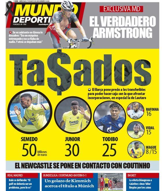 Чемпионат Испании на карантине: хроники коронавируса (обновляется) - изображение 2