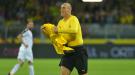 47-летний Ян Коллер продолжает играть в восьмой лиге Чехии