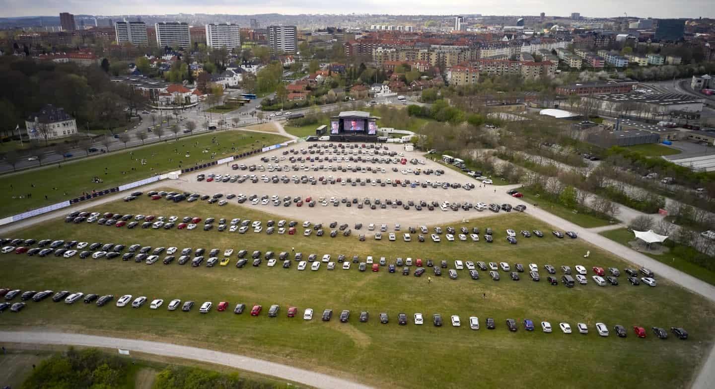 Скромный клуб из Дании поразил весь мир креативными идеями (+Фото, Видео) - изображение 11
