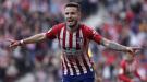 """Сауль Ньигес объявил, что через три дня перейдет из """"Атлетико"""" в другой клуб"""
