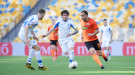 УПЛ: цікаві цифри та факти 24-го туру чемпіонату України