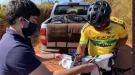 Экс-форвард сборной Бразилии примет участие в велопробеге в 600 км