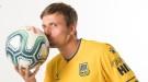 "Сергей Мякушко: ""Команда ""Алькоркона"" распределена на три раздевалки"""