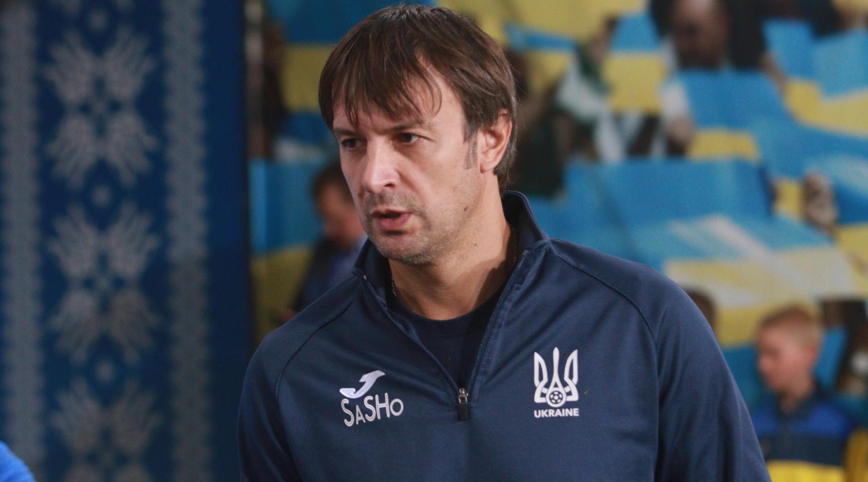 """Олександр Шовковський: """"Я шукаю в переносі Євро-2020 позитив - підійдемо до турніру з холодною головою"""""""