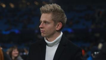 """Александр Зинченко: """"Я свое мнение могу засунуть в одно место, но итог матча Швейцария – Украина должен был решаться на футбольном поле"""""""