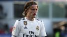 """Лука Модрич: """"Только вмешательство игроков позволило предотвратить драку между Роналду и Моуриньо"""""""