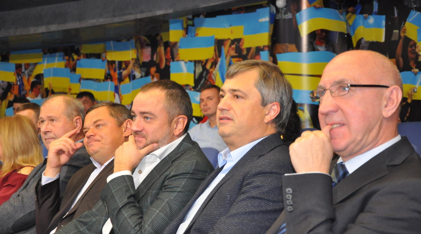 """Александр Ризниченко: """"Павелко обзванивает членов исполкома УАФ, добиваясь, чтобы они проголосовали против возобновления Первой лиги"""""""