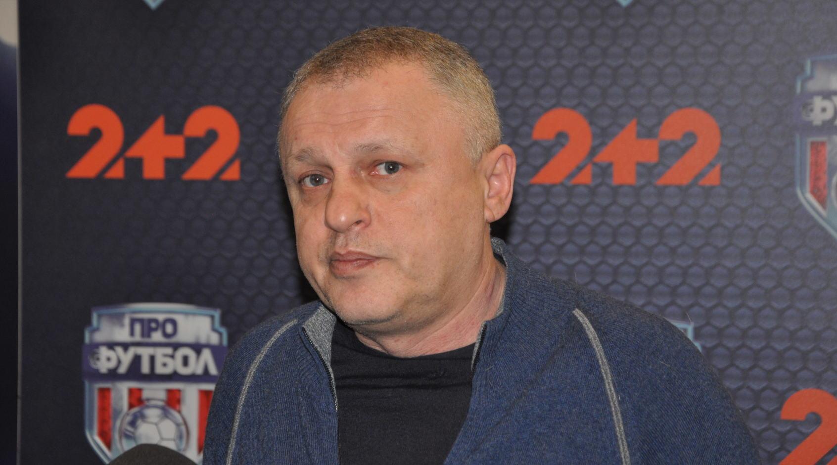 Комитет по этике и честной игре открыл дело в отношении Игоря Суркиса