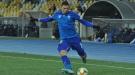 Віталій Миколенко - найкращий гравець 25-го туру Favbet Ліги