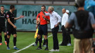 """Валерий Кривенцов: """"Удачные замены Михайличенко изменили игру, но более справедливой была бы ничья"""""""
