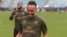 """Арсенал"" готов предложить Обамеянгу трехлетний контракт"