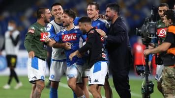 """Дженнаро Гаттузо: """"Я верю в Бога футбола - в этот вечер он был на нашей стороне"""""""