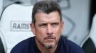 Испанский тренер в прямом эфире рассказал, что болен болезнью, которая приводит к параличу